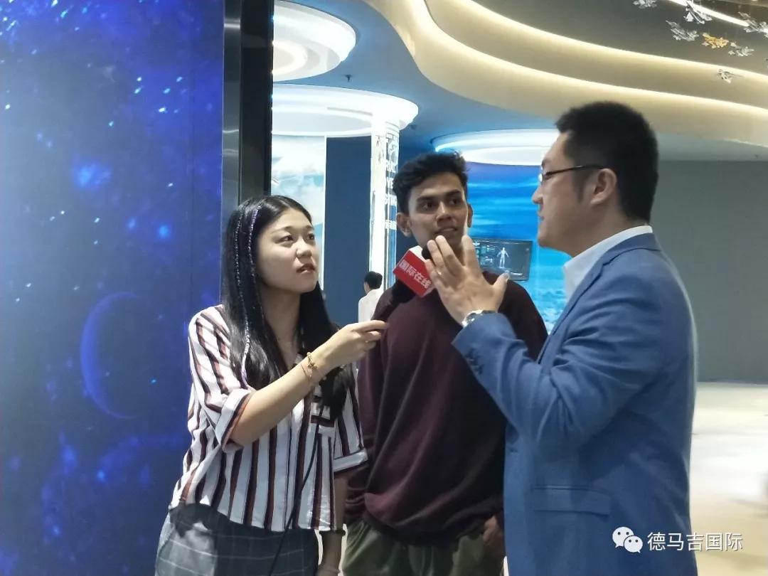2019四川國際航空航天展覽會