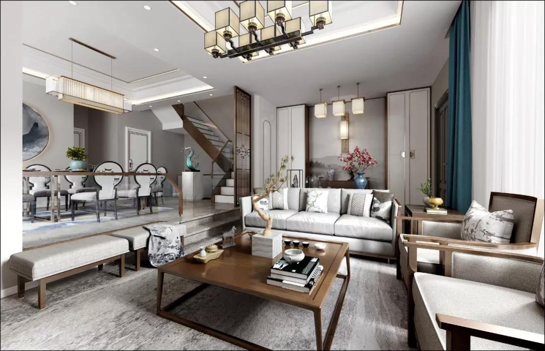 如果满分10分,这样的客厅设计您愿意打几分?