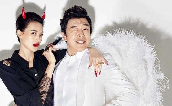 曾把黃渤吻到害羞,和導演同居12年被拋棄,今身價40億仍未婚!