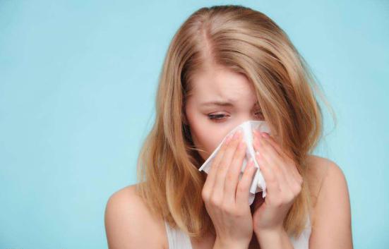 清鼻堂:身体出现三种症状,说明是过敏性鼻炎的信号