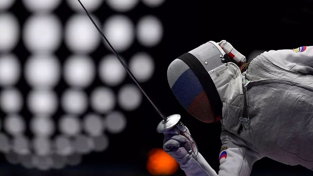 世界击剑锦标赛品牌视觉设计