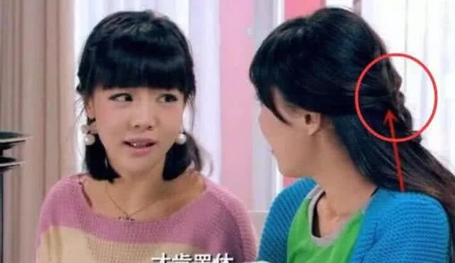 哭笑不得的穿幫鏡頭:趙麗穎笑場,韓商言的手機咋回事?