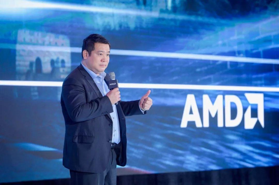 性能提升2倍,合作伙伴超60家!第二代AMDEPYC處理器登陸大中華區市場