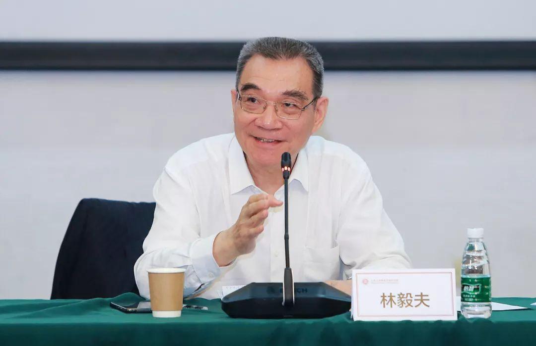 林毅夫:中国要以发展的眼光应对全球气候变化_环境