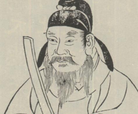 原創唐代著名大書法家,收獲最高級粉絲,還用書法勸諫皇帝