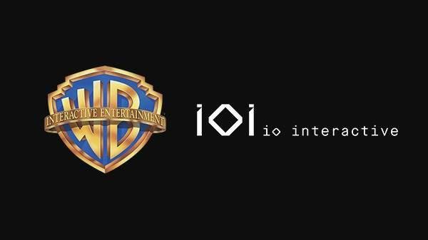《殺手》廠商同華納宣布聯合開發新作為多平臺新體驗