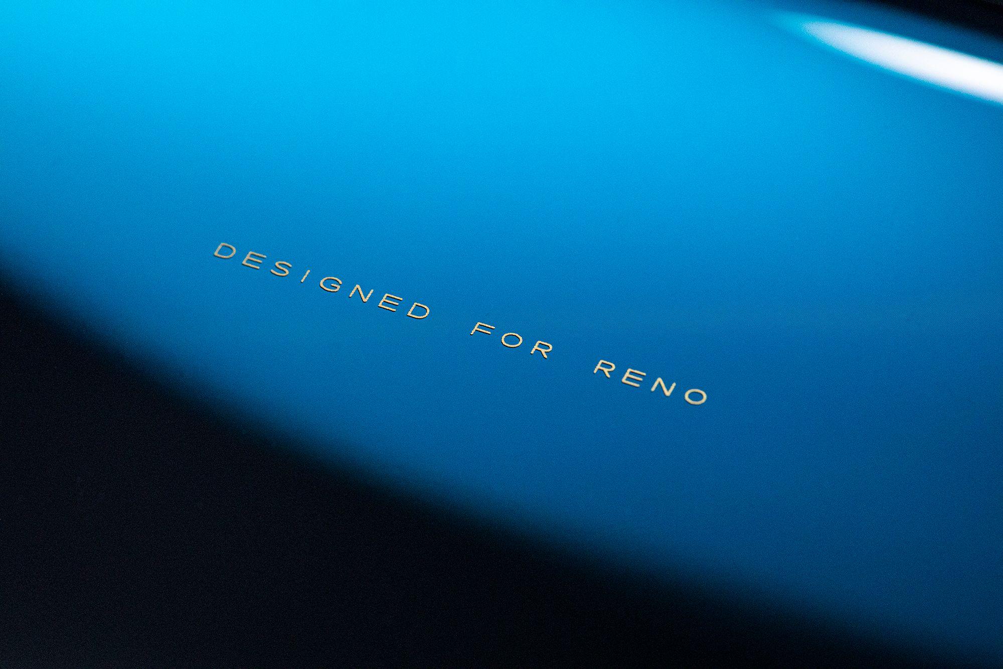 65W超级闪充+90Hz电竞屏:OPPO Reno Ace真机体验的照片 - 9