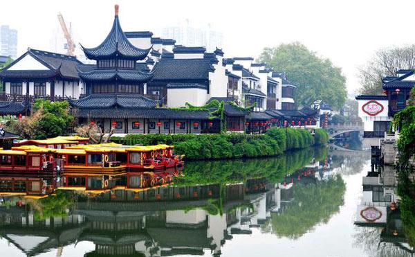 江苏旅游一定要去的10个景点,让你领略美丽江苏