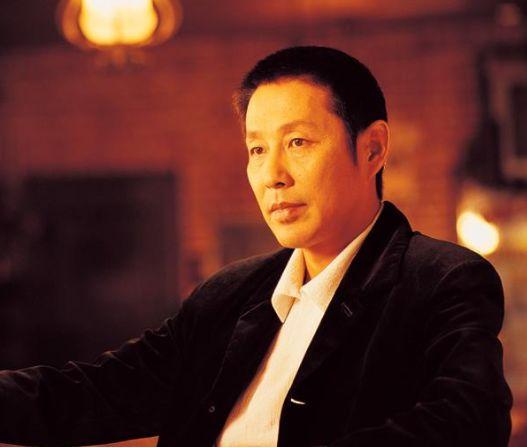 原創隱瞞33年父親是陳道明!多年來不拼爹不炒作,樹立星二代的榜樣