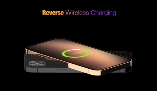 iPhone 12 Pro概念渲染曝光:重回iPhone 4外观、无刘海的照片 - 5