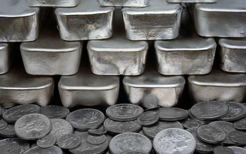上海华通铂银交易市场:白银前景浅析