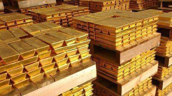 上海华通铂银:中国持续增加黄金储备