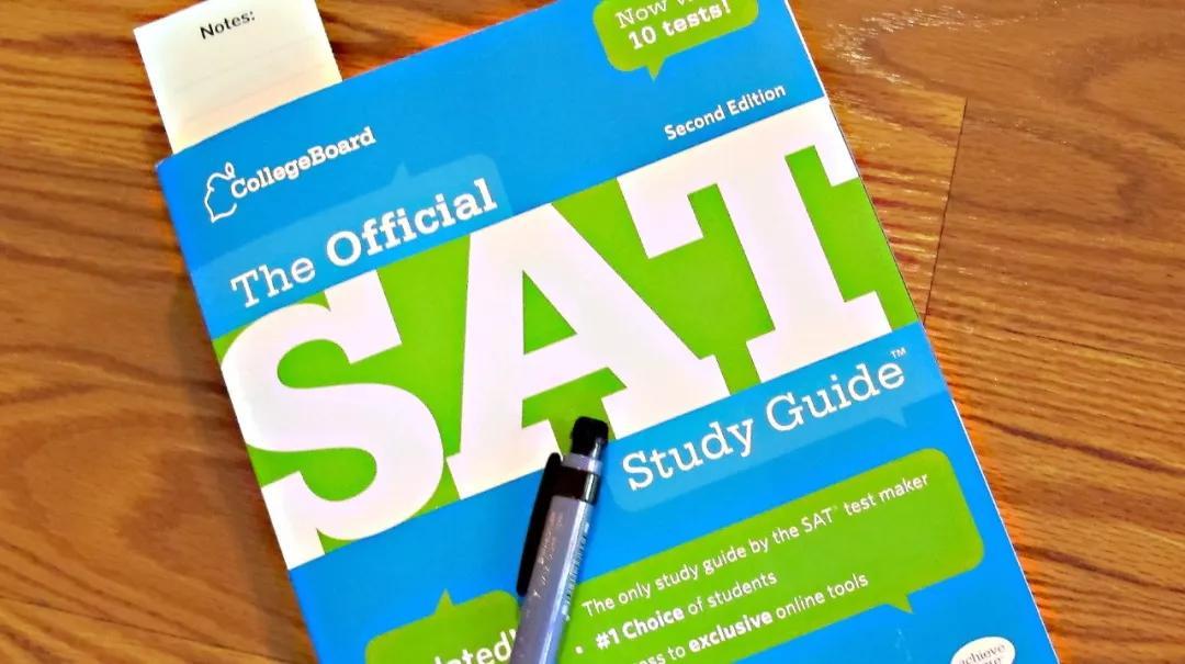 【领头羊教育】SAT短期提升200+分的几个关...