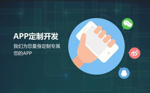 app程序开发公司