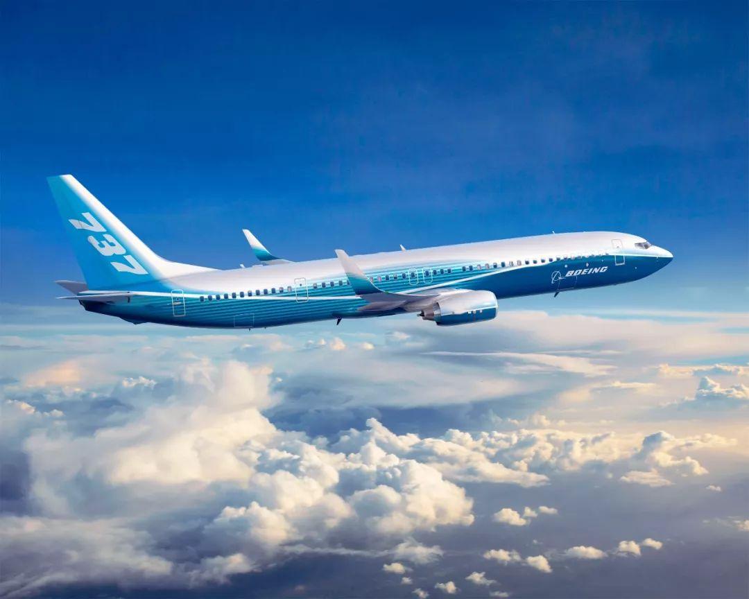 坐飞机的人注意了哈 !波音737 NG部分客机存在结构性裂纹