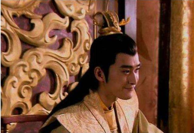 玄武门之变后李世民的一个堂弟率领十万大军来