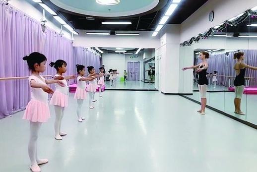 """舞蹈培訓市場亂象多一間房就開班""""教師資格""""花錢買"""