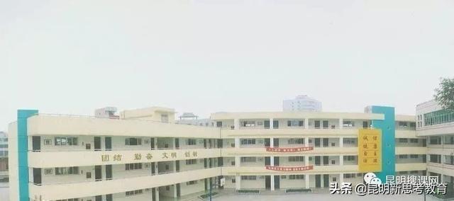 昆明小学划片2019-2020地图区域图出炉!
