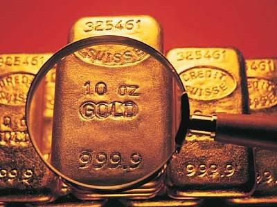 上海华通铂银:美元人民币双计价黄金期货合约诞生