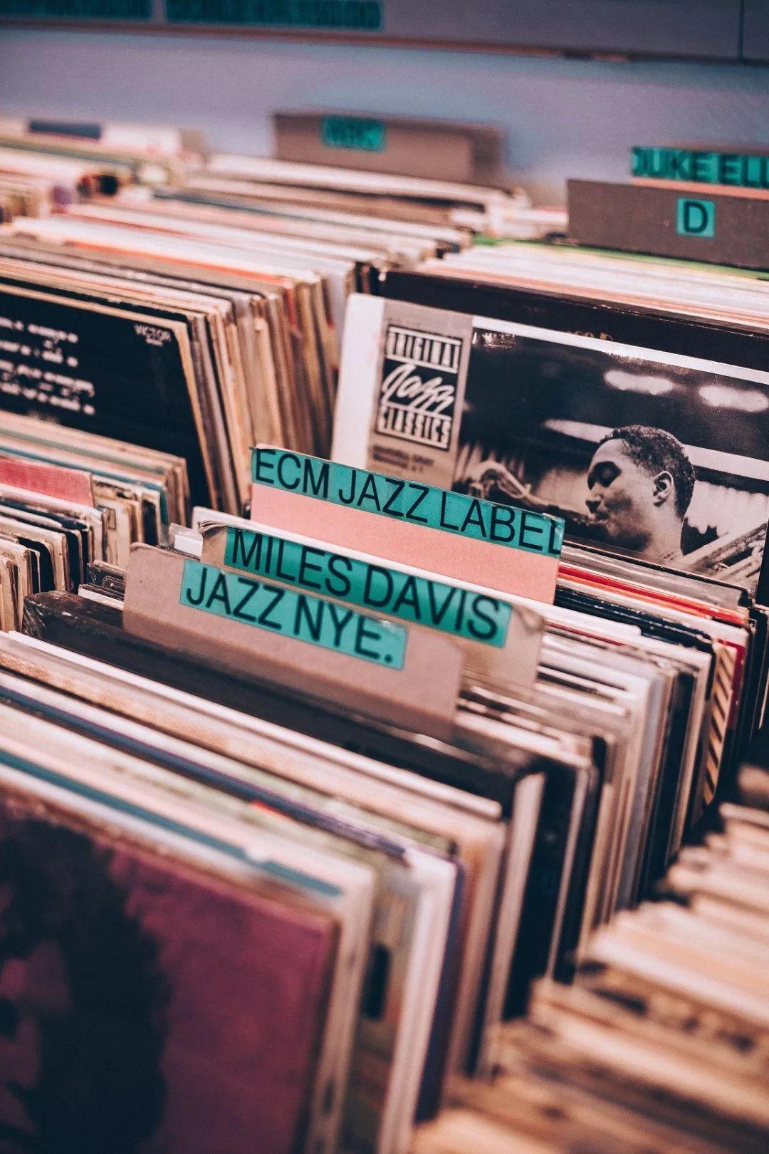 北欧人想告诉你:什么是Jazz?