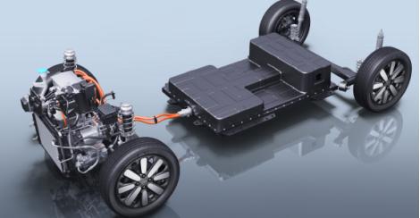 """告别电池""""头昏脑热""""这辆高颜值纯电小车电池优化居然这么牛"""