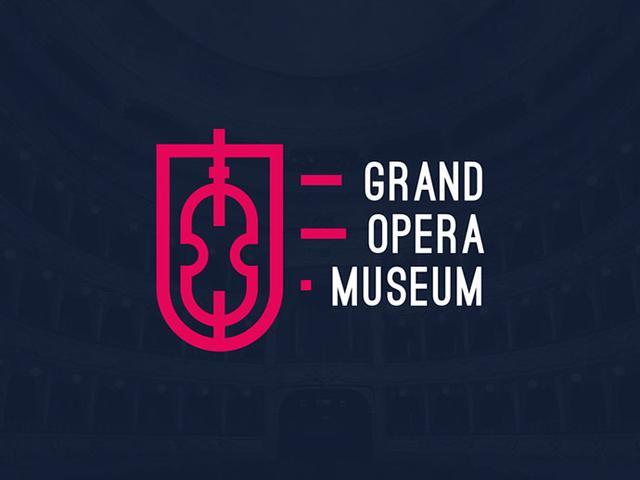 创意博物馆logo设计