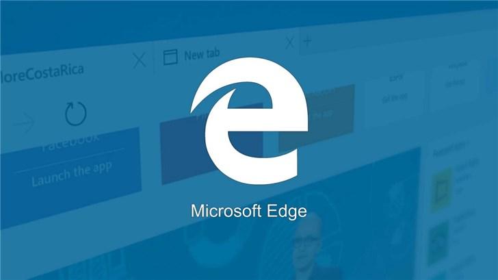Win10累积更新导致经典版Edge无法打开