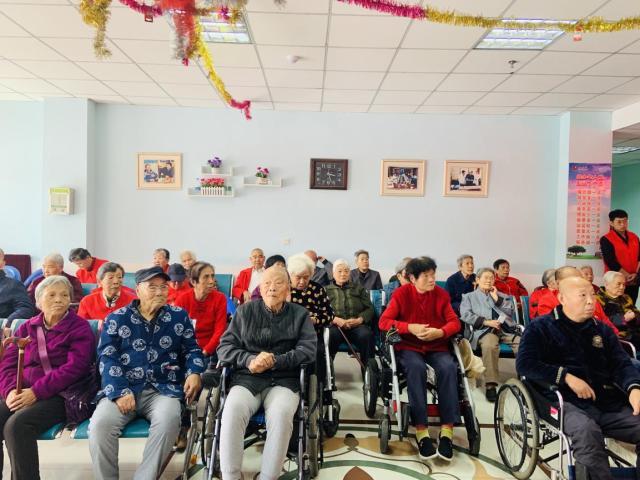 守护老年人听力 中智益健举办公益讲座活动