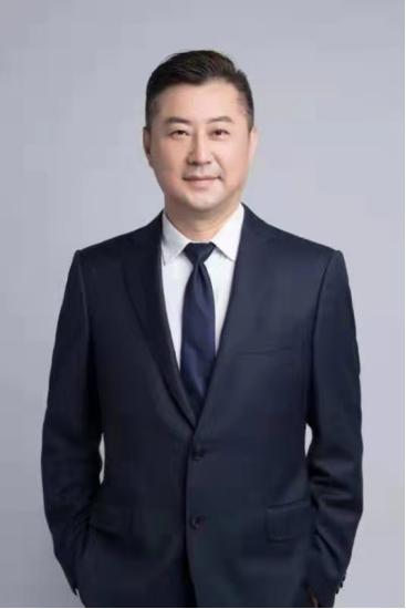 記企業家導師、公益人物陳銘全先生