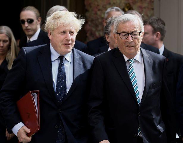 脱欧协议已大功告成?别急,约翰逊还要再闯两关_英国新闻_英国中文网