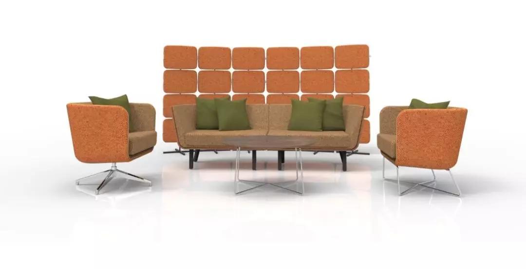 當著名建筑師設計起家具,會是什么樣?