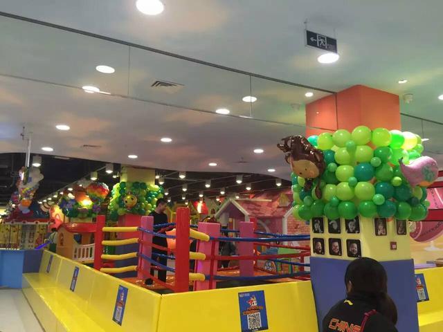 用氣球布置的婚房、生日會場等活動怎么做