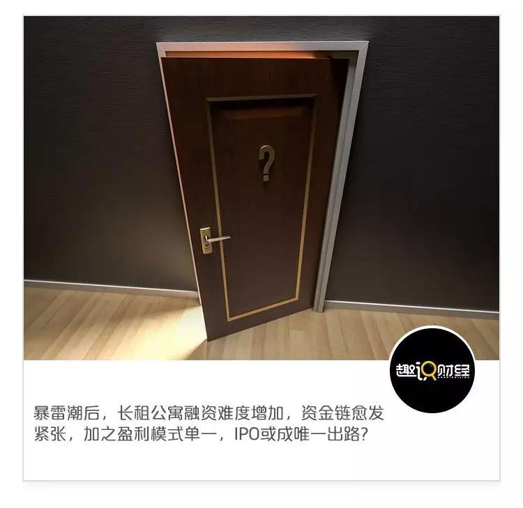 蛋壳公寓打隔断被北京住建委处罚,青客近3年净亏10亿赴美IPO