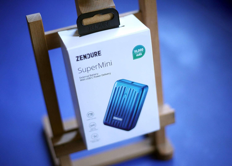 可能是最适合出门携带的充电宝,Zendure移动电源测评