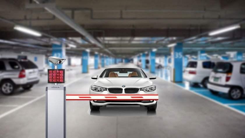 智能停车场APP开发具备哪些功能
