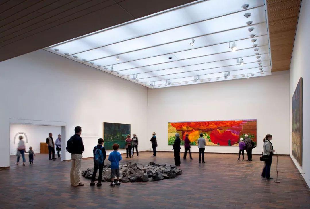 路易斯安娜现代艺术博物馆