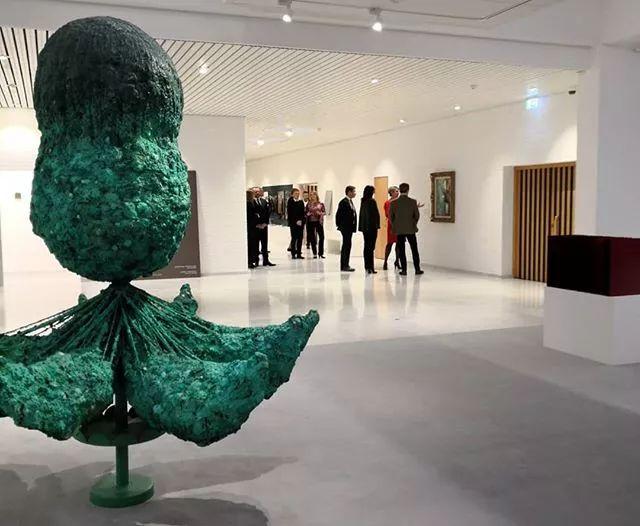 奥尔堡现代艺术博物馆