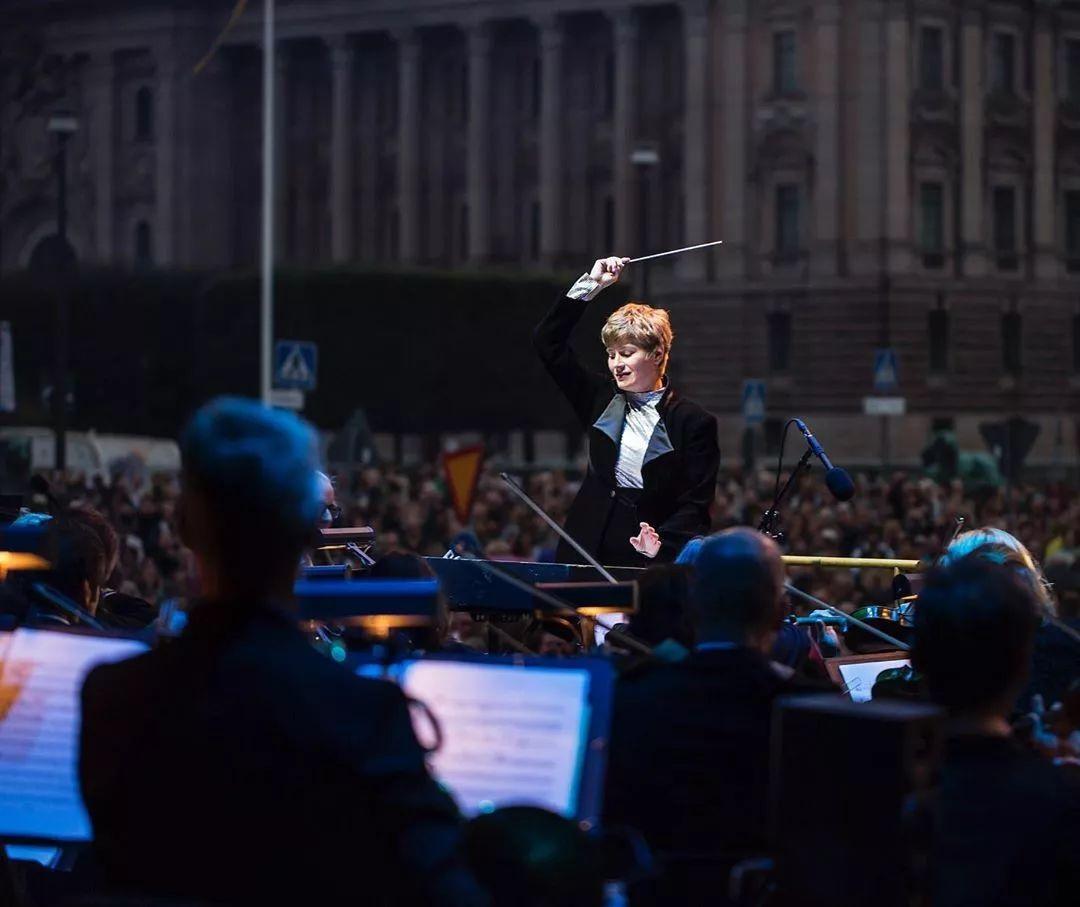 瑞典皇家歌剧院