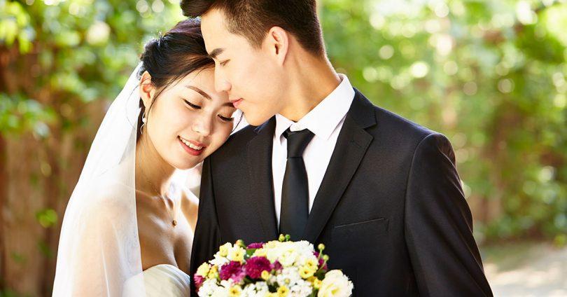 统计婚姻长久秘诀:不是性、不是沟通,而是这一项特质