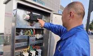 江苏徐州10条道路智慧升级,照明设施改造兼容5G
