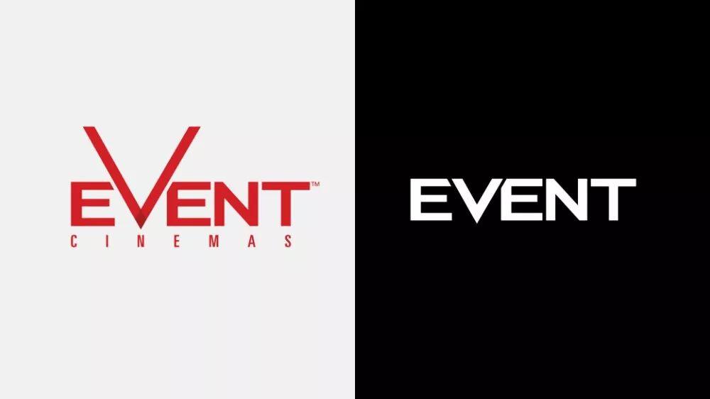 电影院公司品牌视觉设计