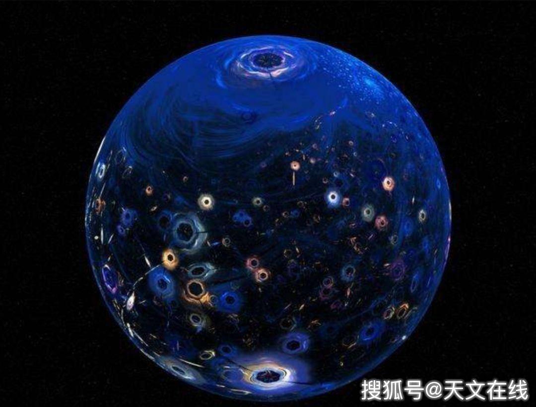 宇宙仍在持續膨脹?多普勒效應可以為證?