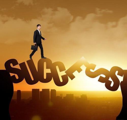 真正能成功的创业者,往往掌握五种策略!早晚出人头地,飞黄腾达