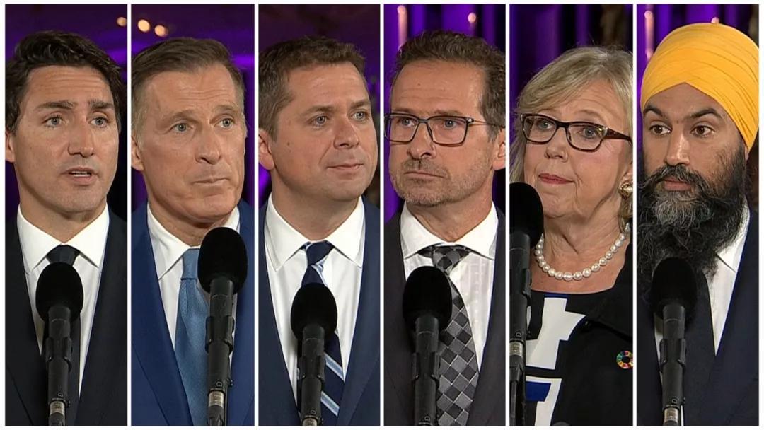 2019加拿大联邦大选,特鲁多连任!华人移民利好!