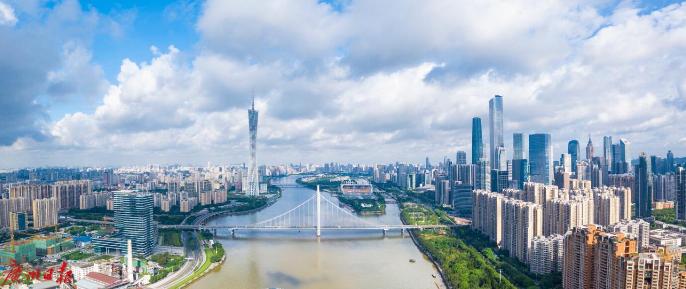 """广州64个社区慈善基金开启社区""""善时代"""