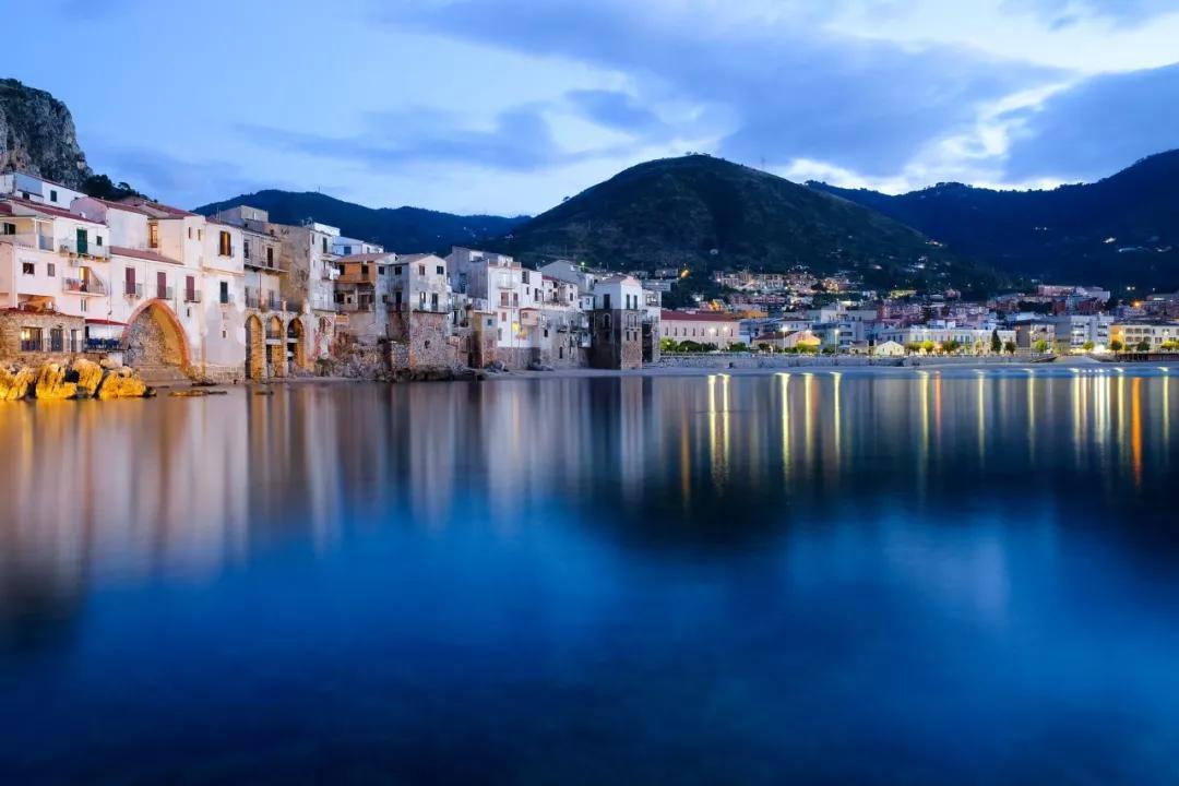"""《中餐厅3》除了""""明言明语"""",还有美得让人忘记呼吸的西西里岛"""