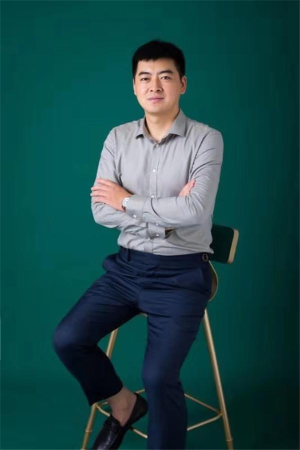 家庭教育讲师宋雨宸 要做播种幸福的人
