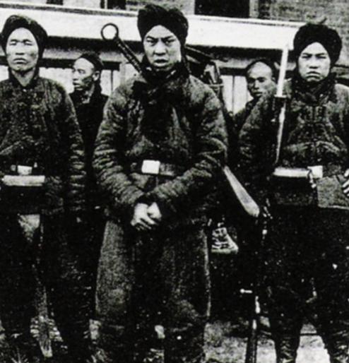 支持义和团扶清灭洋的山西巡抚毓贤被杀前后不为人知的细节_兰州
