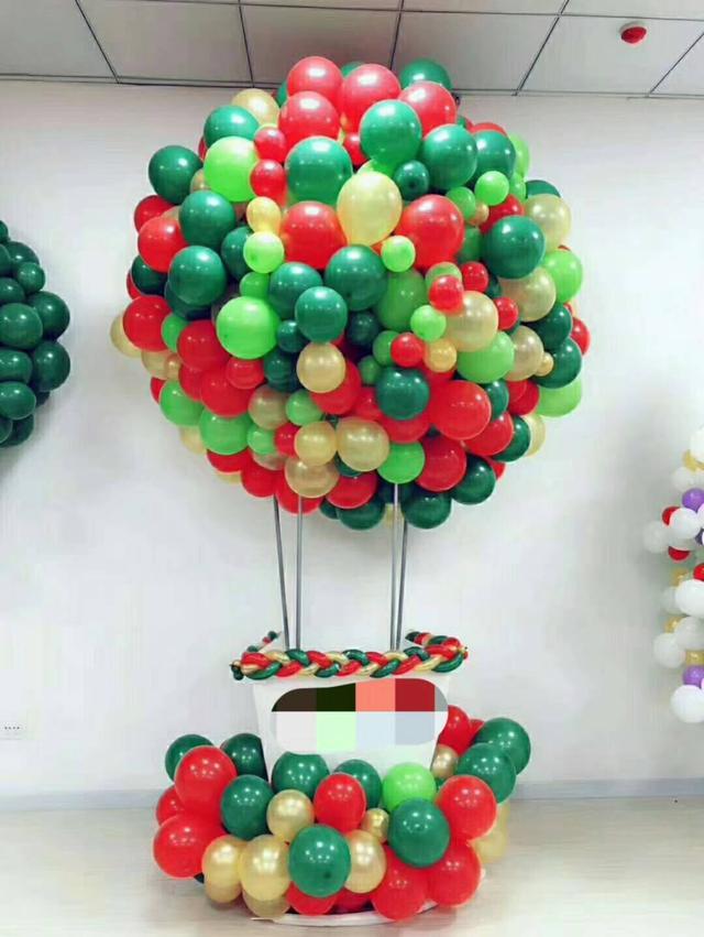 圣诞节黄金岛棋牌作弊器推荐装饰布置图片大全!这样装饰效果不错