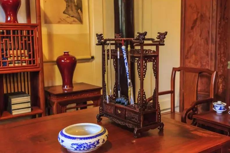 """红木家具,一个家庭最好的""""不动产""""!"""